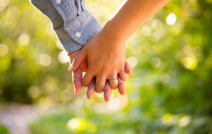 A identidade de um casal jovem – Ezra Ma