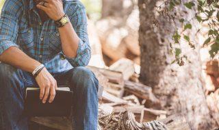 O homem perfeito – Jornal Árvore da Vida