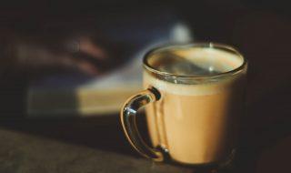 Vamos tomar um café lá em casa? – Jornal Árvore da Vida