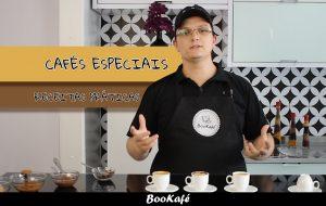 Receitas práticas BooKafé – Cafés Especiais
