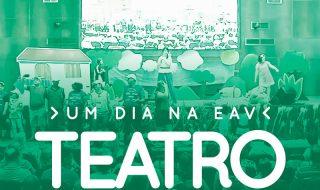 Palestra: Projetos Sociais e Teatro Um dia na EAV