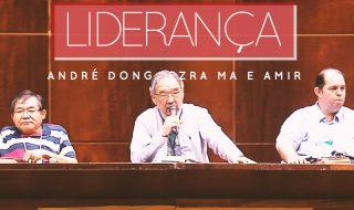 Palestra: Liderança – Cooperadores