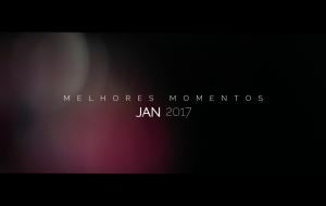 Trailer dos Melhores Momentos da Conferência de Adolescentes e Jovens – Janeiro 2017