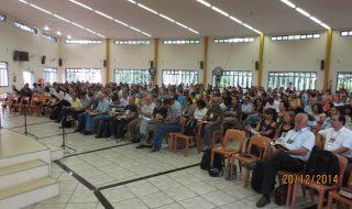 Convite para a Conferência com o irmão Dong Yu Lan em Ribeirão Preto – 11 e 12/03/2017