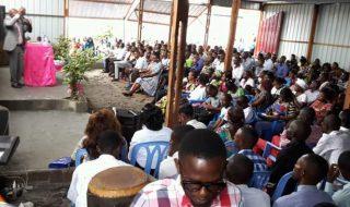 Notícias da África – Kinshasa, República Democrática do Congo