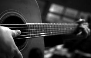Aperfeiçoamento! Serviço de música