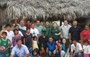 Projeto social alcança Comunidade Raimundão – RR