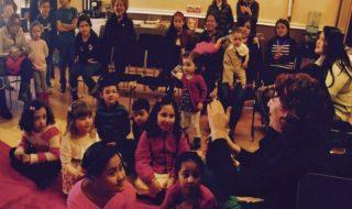 BooKafé Framingham promove ações para atender a comunidade
