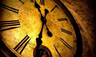A eternidade em você – Jornal Árvore da Vida