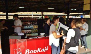 BooKafé presente no Congresso de Educadores em Uberaba