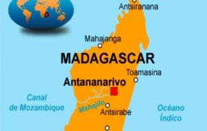 Viagem a Madagascar – África