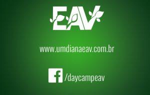 Um dia na EAV