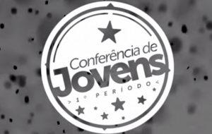 Notas das mensagens da Conferência de Jovens Jul/2015