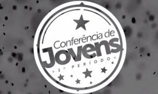 Vídeos – Momentos Especiais – Conferência de Jovens, 1º Período, Jul/15