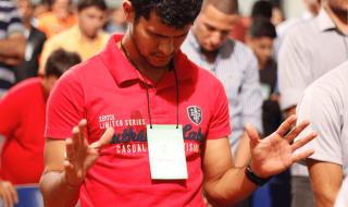 Conferência de Jovens e Adolescentes do Nordeste, 31/07 a 02/08/15, no Mardunas