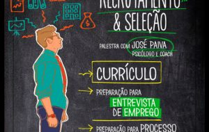Aperfeiçoamento: O Jovem e o mercado de trabalho