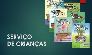Dicas: Bom depósito – Marco Mello