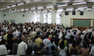Convite para a Conferência Regional em Piracicaba com o irmão Dong Yu Lan – 03 e 04/10/15