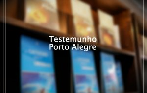 Testemunho BooKafé Porto Alegre