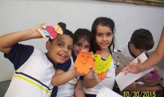 Bookafé de Nhandeara Visita as Escolas