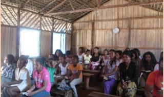 Testemunho da Obra do Senhor em Madagascar