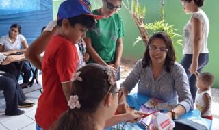 BooKafé comunidade Natal Promove Dia Saudável