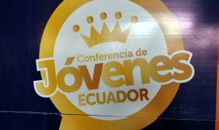 Notícias e Fotos da Conferência de Jovens, Equador – 24 a 27/03/2016