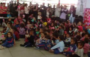 Evento de dia das mães, alcança 980 mulheres em Guarulhos