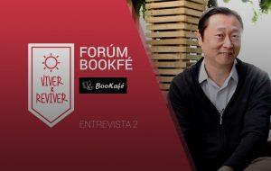 Fórum BooKafé – Viver & Reviver – Região 8A – Entrevista 2