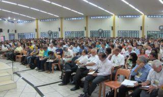Convite para a Conferência com o irmão Dong Yu Lan em Ribeirão Preto – 17 e 18/09/2016