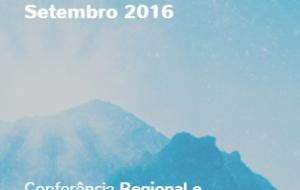 Mensagens da Conferência Internacional EAV Set/16 — Mensajes de la conferencia internacional EAV sep/16 – Messages from the Sept/16 International Conference at EAV