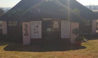 BooKafé e Montanha de Oração fazem combinação de sucesso na África.