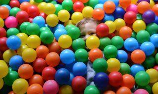 Feira do Livro Cristão Infantil: Tarde de diversão para a criançada e reflexão para os adultos