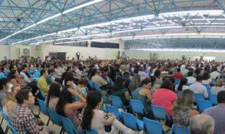 Convite para a Conferência em Brasília – DF – 18 e 19/03/2017