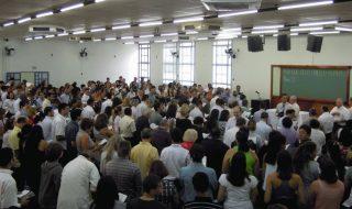 Convite para a Conferência Regional em Piracicaba com o irmão Dong Yu Lan – 25 e 26/03/17