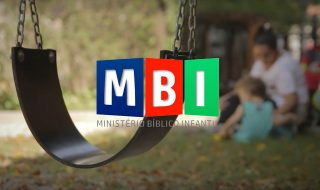 MBI – Ministério Bíblico Infantil – Promoção de Lançamento