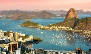 Convite para a Conferência Regional no Rio de Janeiro – RJ – 17 e 18/06/2017