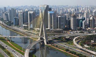 Convite para a Conferência Regional em São Paulo – 07-08/10/2017