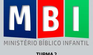 Lançamento 2ª turma do MBI – Ministério Bíblico Infantil