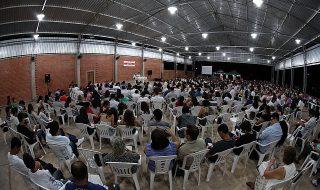 Convite para a Conferência Regional das Igrejas do Cone Norte, em Castanhal – 16 e 17 Dezembro 2017