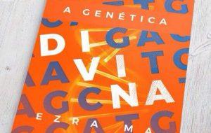 Próximo Lançamento: A GENÉTICA DIVINA