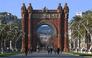 Convite para a Conferência em Barcelona com os irmãos Pedro Dong e Ezra Ma nos dias 8 a 10/12/17