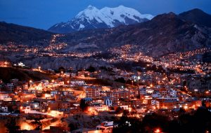 Invitación a la Conferência en La Paz – Bolivia con hermano Miguel Ma, en los dias 16 y 17 de diciembre de 2017