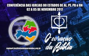 [Região 4] Mensagem da Conferência da Região 4 no dias 02 a 05 de Novembro – Pedro Dong