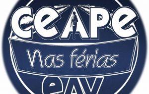 Convite para o 19º CEAPE nas Férias EAV – 20/01 a 02/02/2019