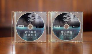 Box DVD Alimento Diário – Volume 2