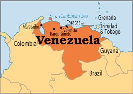Ajuda humanitária para os irmãos da Venezuela