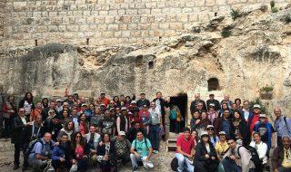 LIFE FOR ALL TOUR 2018 – LISBOA E ISRAEL – Informações e Programação