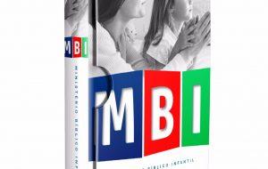 O MBI agora está disponível em DVD!
