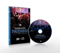 DVD Paizinho